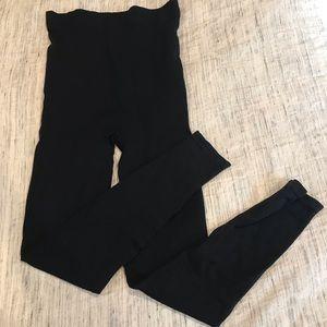 Blanqui everyday high waist postpartum leggings